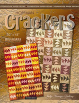 "Hoffman Crackers (30"" x 48"")"