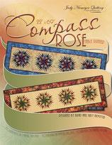 "Compass Rose (22"" x 69"")"