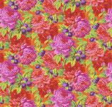 KF_04-Kaffe Fassett - PWPJ011 - Lucious Pink