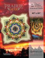 """Prairie Star (85"""" x 85"""")"""