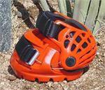 Sport Orange ICE BOOTS