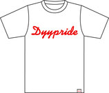 DyyPRIDE T-Shirts (SUMMIT Font ver.)