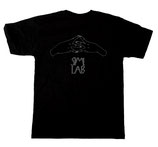 SIMI LAB Hand Sign T-Shirts