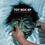 TOY BOX EP [12inch]