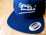 THE OTOGIBANASHI'S × PHINGERIN SNAPBACK CAP