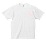 SUMMIT 刺繍ワッペンTシャツ