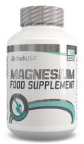 Magnesium Biotech 120 Kapseln