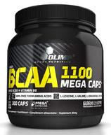 BCAA 1100 Mega Caps Olimp 300 Kapseln