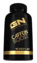 GN Caffein Boost 90 Kapseln