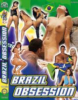 Brazil Obsession - DVD Hetero