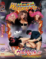 Hard Weekend - Hexen in Teufelskreisen - DVD Hetero