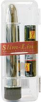 Slim-Line silver - Vibrator