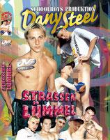 Strassen Lümmel - DVD Gay