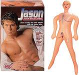 Jason your male lover - Love Doll Puppe
