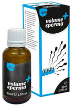 VOLUME SPERMA + MEN