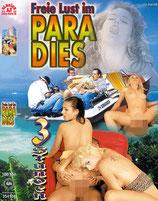 Freie Lust im Paradies - DVD Hetero