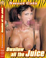 Swallow all the Juice - DVD Teeny Porn