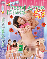 Teens After School - DVD Teeny Porn