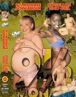 91/2 Monate schwanger - zügelos und geil - DVD Extreme