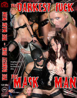 The darkest fuck - The mask man - DVD Extreme