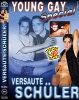 Versaute Schüler - DVD Gay