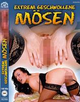 Extrem geschwollene Mösen - DVD Extreme