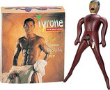 Tyrone your male lover - Love Doll Puppe