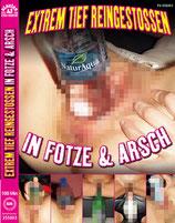 Extrem tief reingestossen in Fotze & Arsch - DVD Extreme