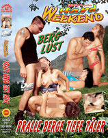 Hard Weekend - Pralle Berge tiefe Täler - DVD Hetero