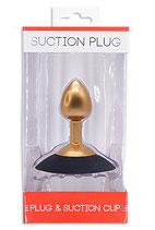 Suction Plug small