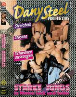 Starke Jungs in Nieten Lack und Leder - DVD Gay