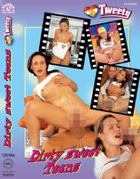 Dirty Sweet Teens - DVD Teeny Porn