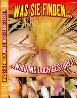 Was sie finden...wird ins Loch gestopft! - DVD Extreme