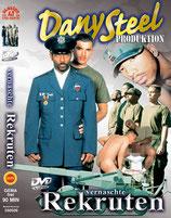 Vernaschte Rekruten - DVD Gay