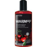 Warm up - Kirsch 150ml