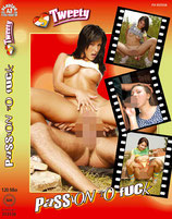 Passion to fuck - DVD Teeny Porn