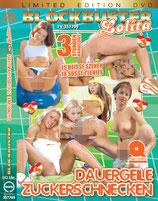 Dauergeile Zuckerschnecken - DVD Teeny Porn