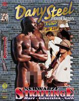 Schwarze Sträflinge - DVD Gay