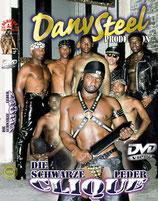 Die Schwarze Leder Clique - DVD Gay