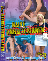 Naive Anhalterinnen Vol. 2 - DVD Teeny Porn
