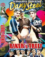 Biker's Treff - DVD Gay
