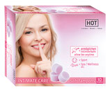 Hot Soft-Tampons 10 Stk.