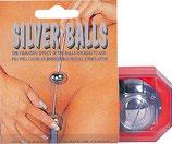 Silver Balls - Liebeskugeln