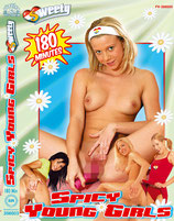 Spicy Young Girls - DVD Teeny Porn
