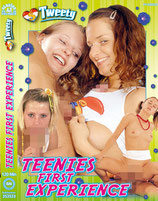 Teenies First Experience - DVD Teeny Porn