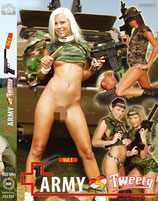 Army Vol. 1 - DVD Teeny Porn