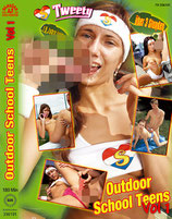 Outdoor School Teens Vol. 1 - DVD Teeny Porn