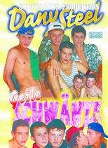 Geile Schwänze - DVD Gay