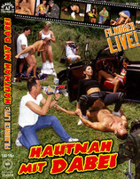 Filmdreh Live - Hautnah mit dabei - DVD Hetero
