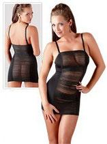 Sexy Top schwarz - Kleider